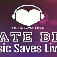Blood Drive &amp Live Music from Hooray for Our Side &amp The B-Sharps