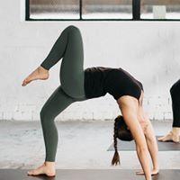 In-Store CorePower Yoga