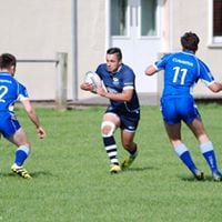 Caledonian Brewing Co Scotland Rugby League 9s Tournament