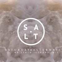 SALT  Saturday Night Fever  Mr. Lynch Saturdays