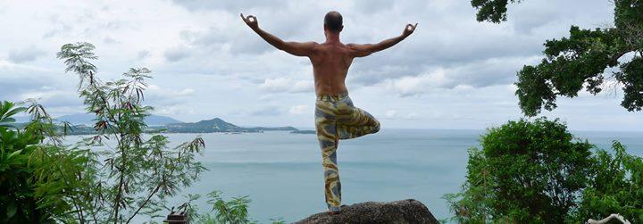 Hatha-Anusara Vinyasa Yoga class