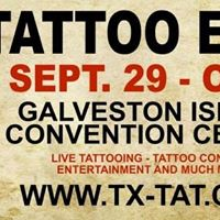 Texas Ink and Art Expo