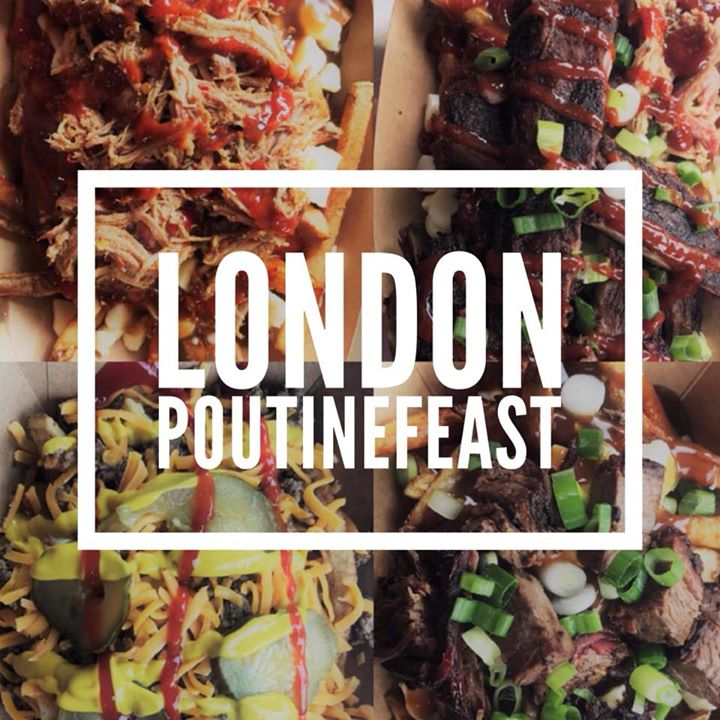 London Poutine Feast