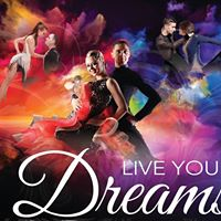 Live Your Dreams Showcase 2017