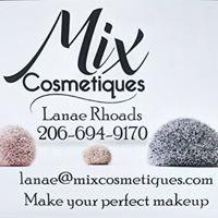 Mix Cosmetiques