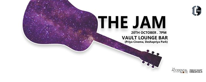 The Jam  Live Music