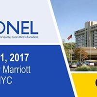 Connexall at New York Organization of Nurse Executives &amp Leaders