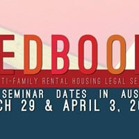 Redbook Legal Seminar