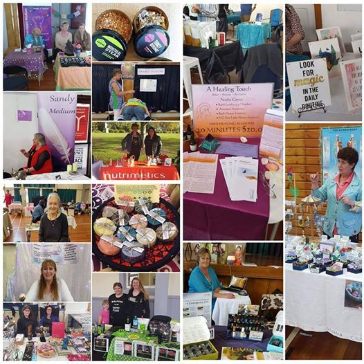 Spiritual and Wellbeing Expo - Christchurch