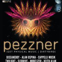 Ultra-R3volution Presents Pezzner