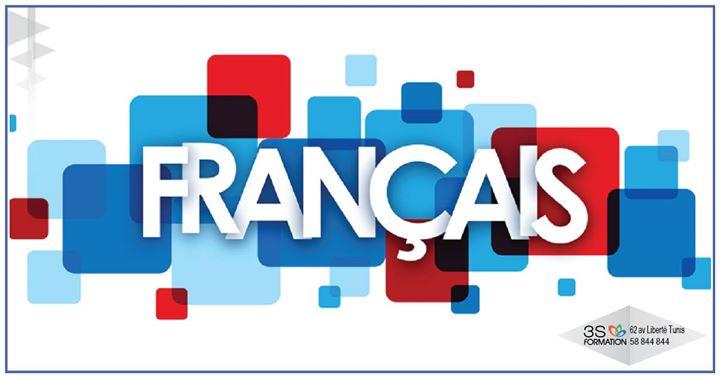 Cours de Français at 3S FORMATION, Tunis
