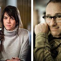 Sarah Spale &amp Dani Levy Vom jungen theater basel in die Welt