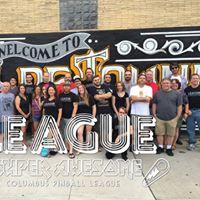 League Super Awesome Season 8 Week 5