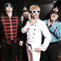 Klaus Band Kamp - 80s Comedy Cover Band