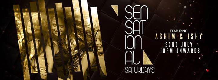 Sensational Saturday at Playboy Club New Delhi