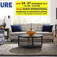 Furniture FAIR - Surat