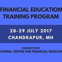 Financial Education Training Program