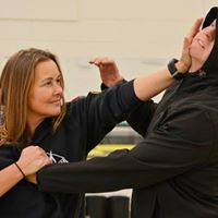Free Ladies Self Defence Workshop
