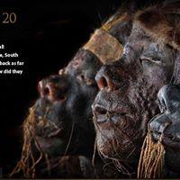 Noirs Creepsville Club  Mummies of the World