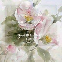 Spring Summer Exhibition 18