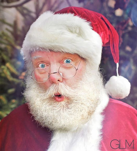 Pictures with Santa (make sure to bring a camera)