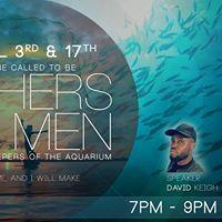 LT Bible Study Fishers Of Men