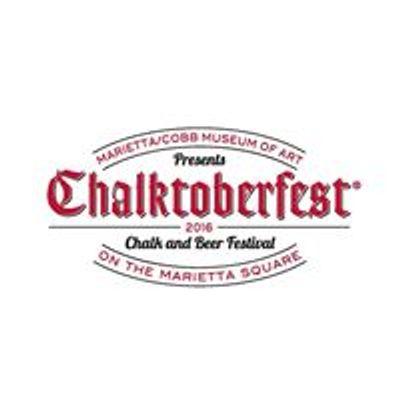 Marietta Chalktoberfest