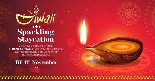 Diwali Staycation