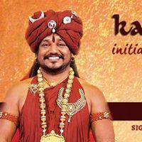 2 Day Workshop Kalpataru Initiation into Mahasadashivoham