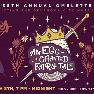 35th Annual Omelette Party