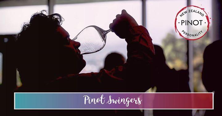 New Zealand Pinot Swingers - Melbourne