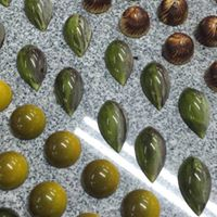 Chocolate 2.0  Modern Confectionery Fundamentals