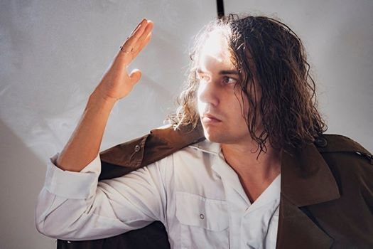 Sound Series Kevin Morby with special guest William Tyler