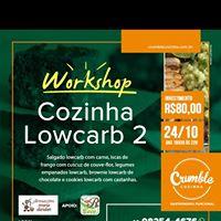 Cozinha Lowcarb 2