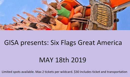 Six Flags! | Gurnee