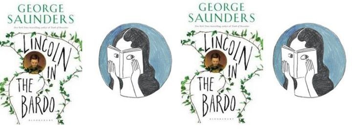 Aaliyas book club Lincoln in the Bardo