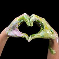 Art From Your Heart Playshop September 21