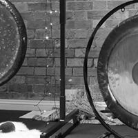 Gong Sound Bath with Sue Armstrong
