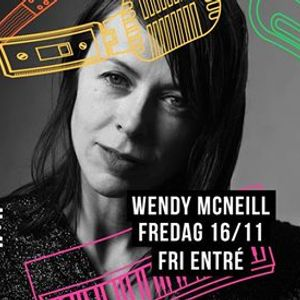 POP HOUSE Live Wendy Mcneill