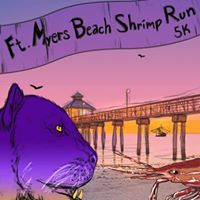 5k Shrimp Run by Cypress Lake Athletics