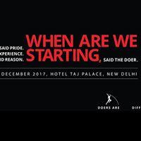 TiEcon Delhi 2017