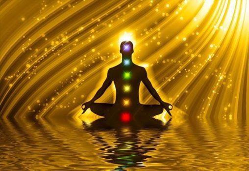 Yoga  Reiki  Essential Oils