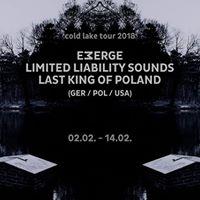 Emerge  LLS  Last King Of Poland - cold lake tour 2018