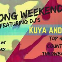 LTR Long Weekend Party ft. Kuya and Dyad