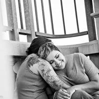 Queer Women Gender Minority Cuddle Up Event