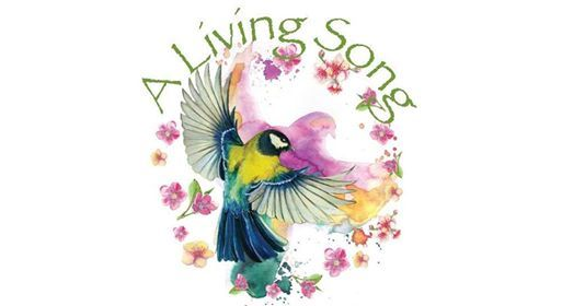 Spring Concert: A Living Song at Blacksburg Presbyterian