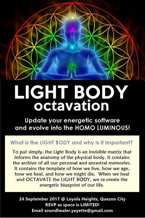 Light body octavation at phildhrra luzon quezon city advertisement malvernweather Images