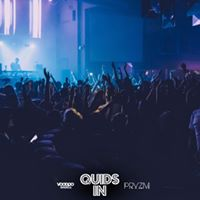 Quids In - 26th June - Post for 1 Guestlist