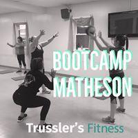 Bootcamp Matheson