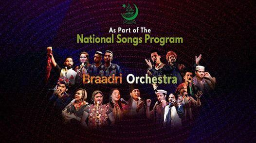 Music Recital - Braadri Orchestra